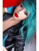 Крем-краска Atomic Turquoise (HCR11002) - 6, 14