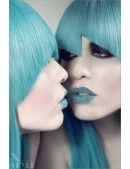 Крем-краска Atomic Turquoise (HCR11002) - 4, 10