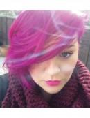 Краска для волос Cerise Pink La Riche (D170124) - цена, 4