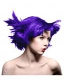 Фиолетовая усиленная краска для волос Ultra Violet (ACR91031) - материал, 6