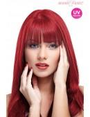 Красная краска для волос Wildfire (HCR11010) - foto