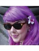 Краска для волос — Lavender pink (D170121) - материал, 6