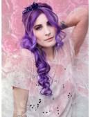 Краска для волос — Lavender pink (D170121) - оригинальная одежда, 2
