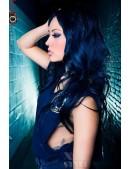 Синяя краска для волос After Midnight Blue (HCR11001) - оригинальная одежда, 2