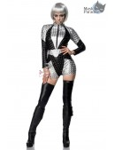 Карнавальный женский костюм Space Fighter (118042) - foto