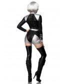 Карнавальный женский костюм Space Fighter (118042) - цена, 4