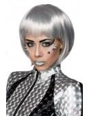 Карнавальный женский костюм Space Fighter (118042) - оригинальная одежда, 2