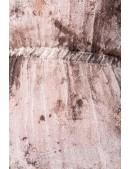 Женский костюм зомби (платье, парик и обруч) (118043) - цена, 4