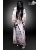 Карнавальный костюм Creepy Girl (платье, парик) (118052) - foto