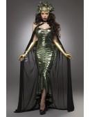 Карнавальный костюм Mystic Medusa MP8054 (118054) - материал, 6