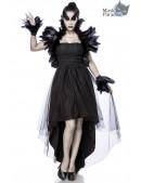 Карнавальный костюм Witch Crow (118021) - foto