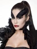 Карнавальный костюм Witch Crow (118021) - материал, 6