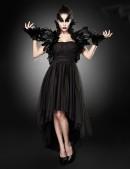Карнавальный костюм Witch Crow (118021) - цена, 4
