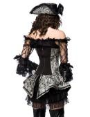 Костюм девушки-пирата Mask Paradise (118024) - цена, 4