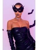 Карнавальная маска Летучая мышь A1075 (901075) - foto