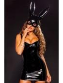 Маска кролика CC1081 (901081) - оригинальная одежда, 2