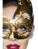 Венецианская маска Amynetti (901032) - оригинальная одежда, 2