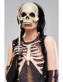 Маска Череп с рукой Cosplay Couture (901033) - оригинальная одежда, 2
