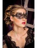 Ажурная твердая маска Бабочка A1041 (901041) - оригинальная одежда, 2