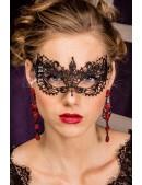 Ажурная твердая маска Бабочка A1041 (901041) - foto