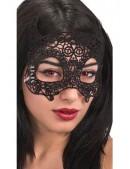 Ажурная маска Демон Artistic (901050) - foto