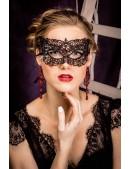 Ажурная твердая маска для глаз A1051 (901051) - оригинальная одежда, 2