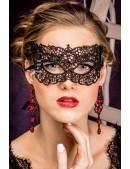 Ажурная твердая маска для глаз A1051 (901051) - foto
