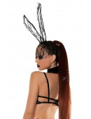 Ажурная маска кролика DC1063 (901063) - оригинальная одежда, 2