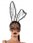 Ажурная маска кролика DC1063 (901063) - foto