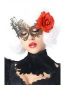 Ажурная маска с цветком CC1070 (901070) - foto