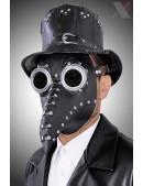 Шляпа Чумного доктора Steampunk XA501145 (501145) - цена, 4