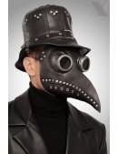 Маска Чумного доктора Steampunk XA073 (901073) - цена, 4