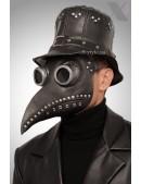 Маска Чумного доктора Steampunk XA073 (901073) - foto