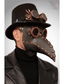 Маска Чумной доктор Steampunk X1074 (901074) - цена, 4