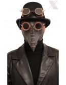 Маска Чумной доктор Steampunk X1074 (901074) - оригинальная одежда, 2