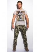 Мужская футболка с принтом MF2001 (202001) - 3, 8