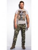 Мужская футболка с принтом MF2001 (202001) - оригинальная одежда, 2