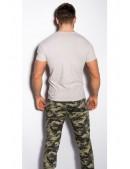 Мужская футболка с принтом MF2001 (202001) - материал, 6