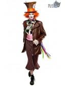 Костюм Безумный Шляпник Mask Paradise (221003) - foto