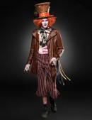 Костюм Безумный Шляпник Mask Paradise (221003) - оригинальная одежда, 2