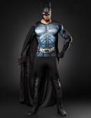Мужской костюм Batman M1004 (221004) - оригинальная одежда, 2