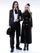 Мужской фрак Xstyle (205002) - оригинальная одежда, 2