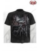 Мужская футболка Dragon Kingdom SD013 (202013) - foto