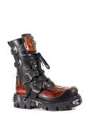 Ботинки Fuego (107-S1) - 4, 10