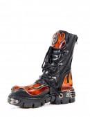 Ботинки Fuego (107-S1) - цена, 4