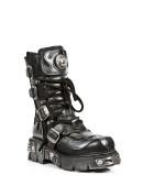 Ботинки 107-S2 (107-S2) - 4, 10