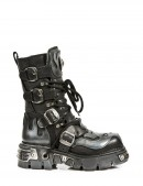 Ботинки 107-S2 (107-S2) - foto