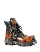 Ботинки Red Fire (288-S1) - 4, 10