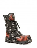 Ботинки Black&Fire (591-S1) - 3, 8