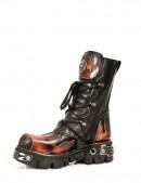 Ботинки Black&Fire (591-S1) - оригинальная одежда, 2